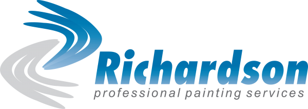 RPPS | Richardson Professional Painting Services | Residential Painting | Insurance Repairs Logo